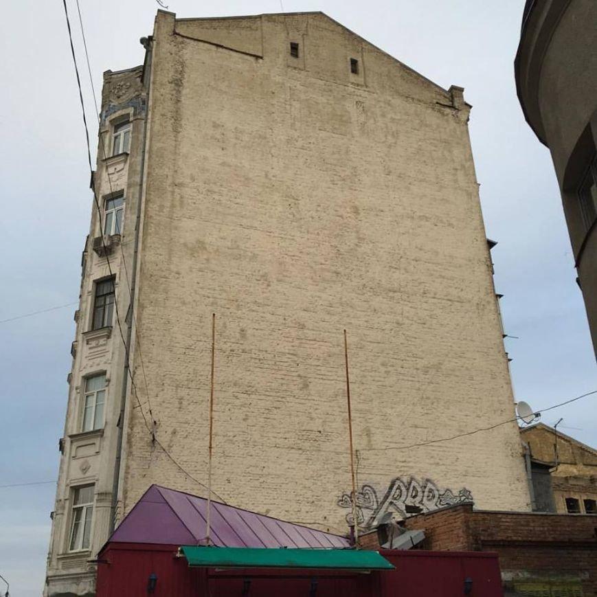 В Киеве известный бразильский художник создаст новый мурал (ФОТО) (фото) - фото 2