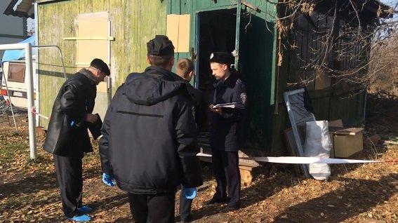 В Киеве мужчина зарезал напарника (ФОТО) (фото) - фото 2