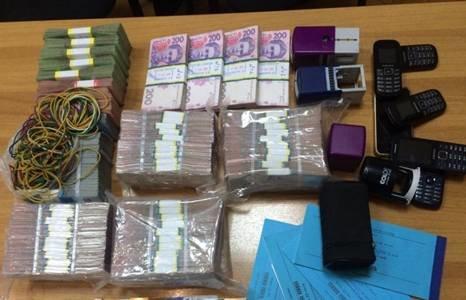 На Полтавщині злочинна група вивела «в тінь» більше 150 мільйонів гривень (фото) - фото 1
