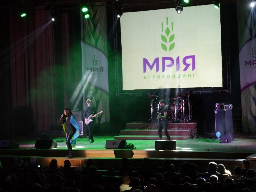 На запрошення «МРІЇ» у Тернополі сольний концерт провела народна артистка України Руслана (фоторепортаж) (фото) - фото 3