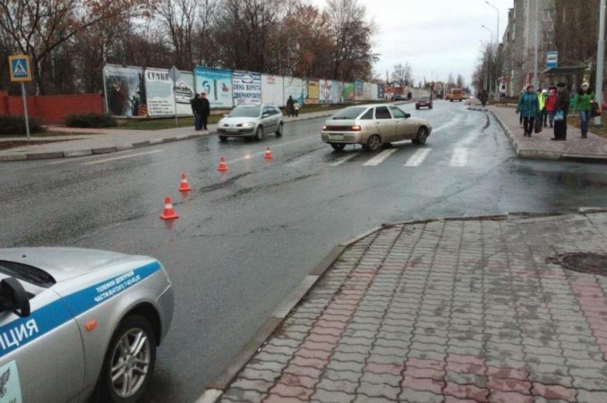 Пожилая пассажирка «пятнадцатой» погибла в аварии в Шебекинском районе (фото) - фото 1