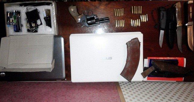 У Вінниці працівники СБУ знайшли прихильника терористів «Ісламської держави», фото-1
