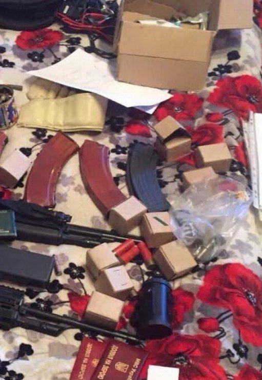 У Вінниці працівники СБУ знайшли прихильника терористів «Ісламської держави», фото-2