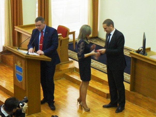 Сегодня у нового Кременчугского горсовета и нового мэра Кременчуга - первая сессия (текстовая трансляция) (фото) - фото 2
