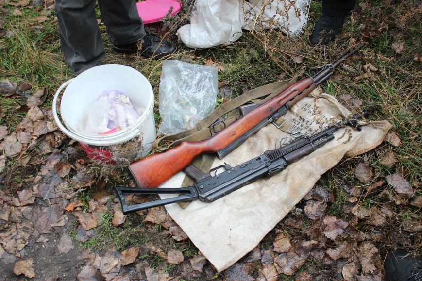 Славянск оружие патроны 4