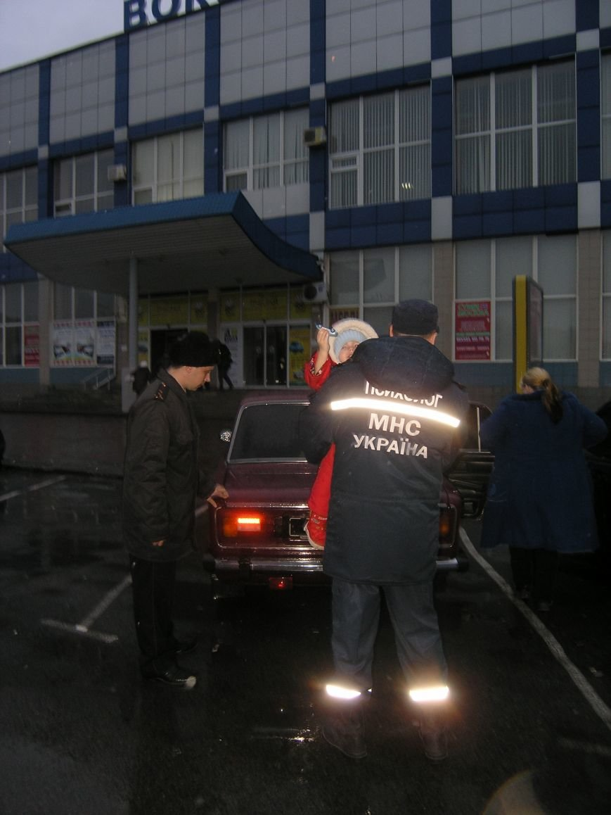 В Сумы продолжают приезжать переселенцы (ФОТО) (фото) - фото 1