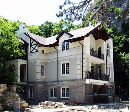 Построить энергосберегающий дом в Полтаве можно очень выгодно (фото) - фото 2