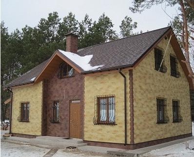 Построить энергосберегающий дом в Полтаве можно очень выгодно (фото) - фото 3