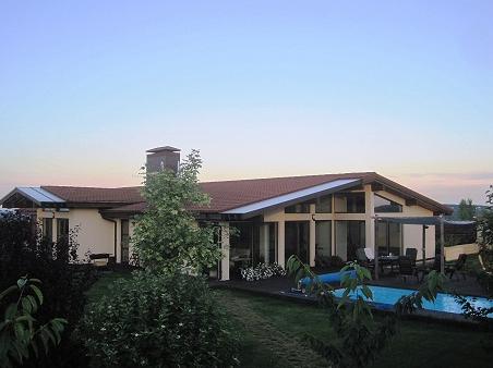 Построить энергосберегающий дом в Полтаве можно очень выгодно (фото) - фото 4