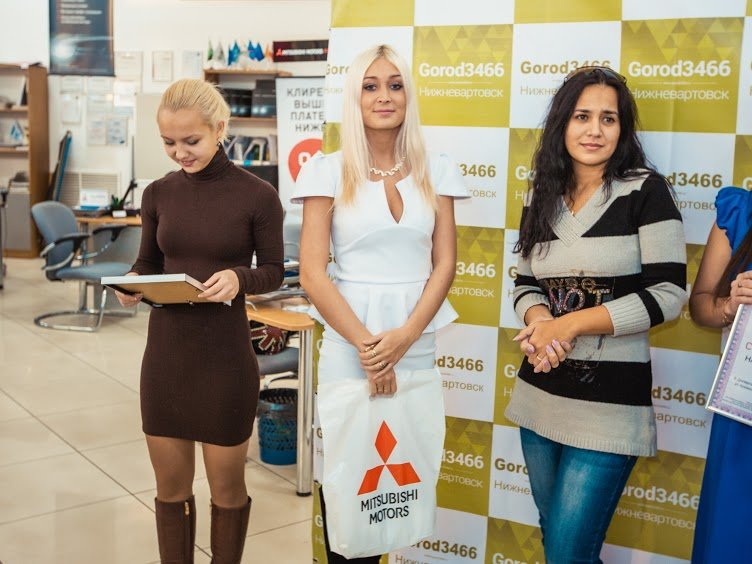 Сайт Gorod3466.ru подвел итоги конкурса « Автоджентельмены vs Автоледи» и наградил участников (фото) - фото 5