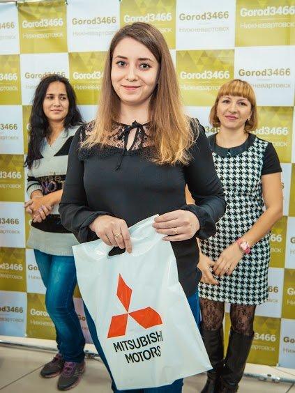 Сайт Gorod3466.ru подвел итоги конкурса « Автоджентельмены vs Автоледи» и наградил участников (фото) - фото 4