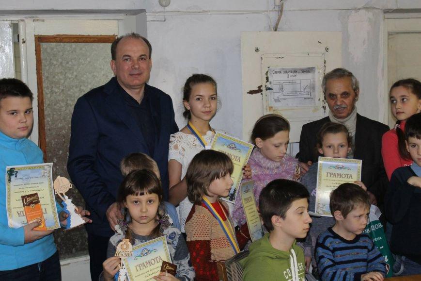 Мариупольцы избрали Юрия Тернавского президентом (ФОТО) (фото) - фото 1