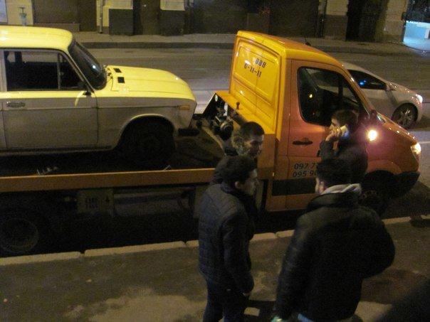 Харьковские «копы» задержала иностранцев с поддельными документами (ФОТО) (фото) - фото 1
