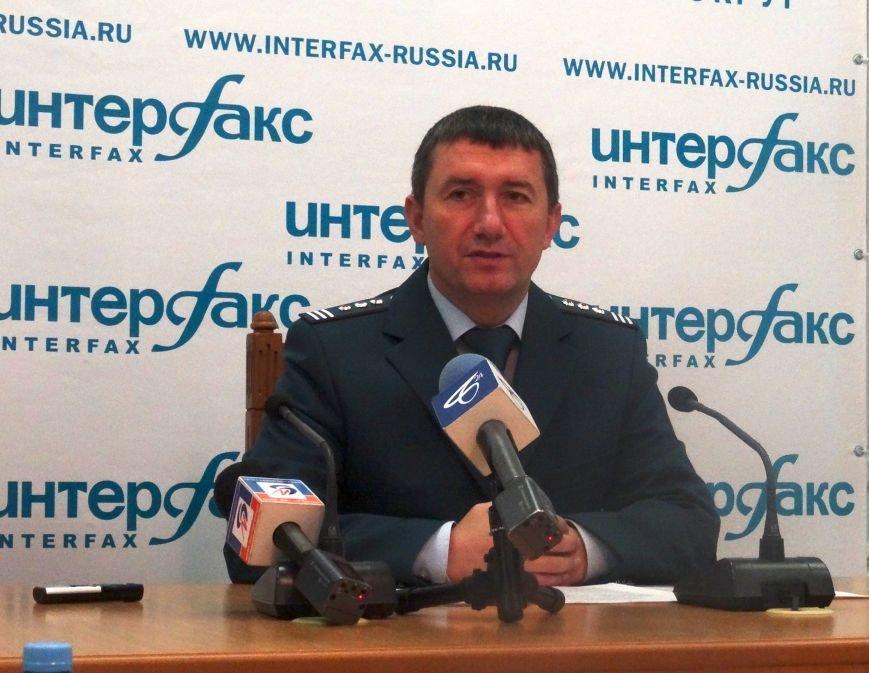 Для белгородских предпринимателей откроется Единый регистрационный центр (фото) - фото 1