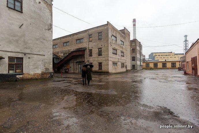 Лидская швейная фабрика: как делают белорусские «адидасы» (фото) - фото 21