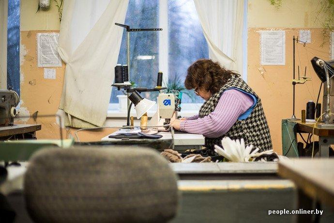 Лидская швейная фабрика: как делают белорусские «адидасы» (фото) - фото 18
