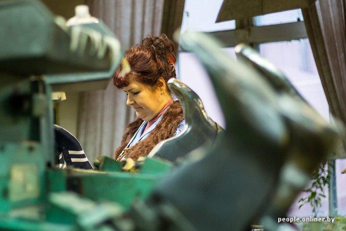 Лидская швейная фабрика: как делают белорусские «адидасы» (фото) - фото 23