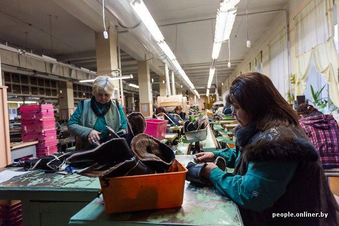 Лидская швейная фабрика: как делают белорусские «адидасы» (фото) - фото 16
