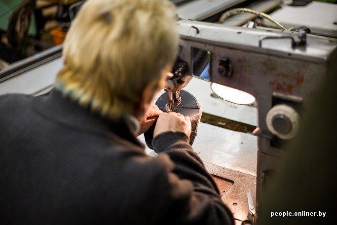 Лидская швейная фабрика: как делают белорусские «адидасы» (фото) - фото 19
