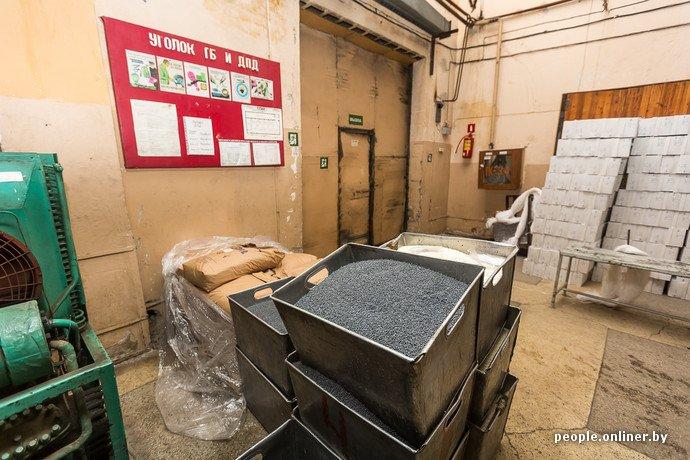 Лидская швейная фабрика: как делают белорусские «адидасы» (фото) - фото 26