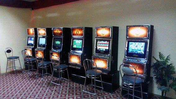 В Харькове полиция накрыла очередное казино (ФОТО) (фото) - фото 1