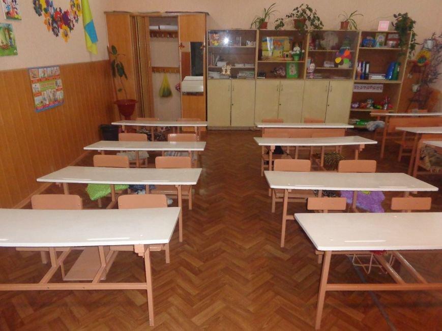 Скрывается ли в школе Димитрова факт заболевания скарлатиной? (фото) - фото 3