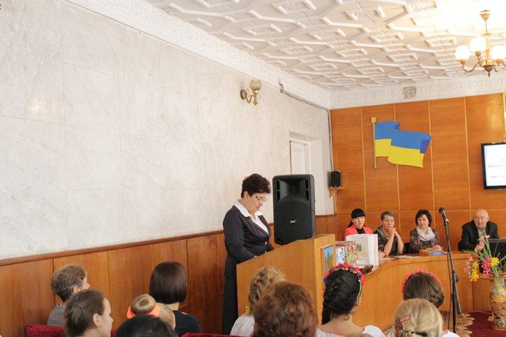 Осмотр деятельности волонтерских отрядов среди учеников школ Добропольского района (ФОТО), фото-7