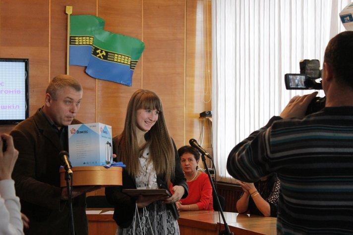 Осмотр деятельности волонтерских отрядов среди учеников школ Добропольского района (ФОТО), фото-23