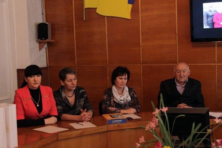 Осмотр деятельности волонтерских отрядов среди учеников школ Добропольского района (ФОТО), фото-15