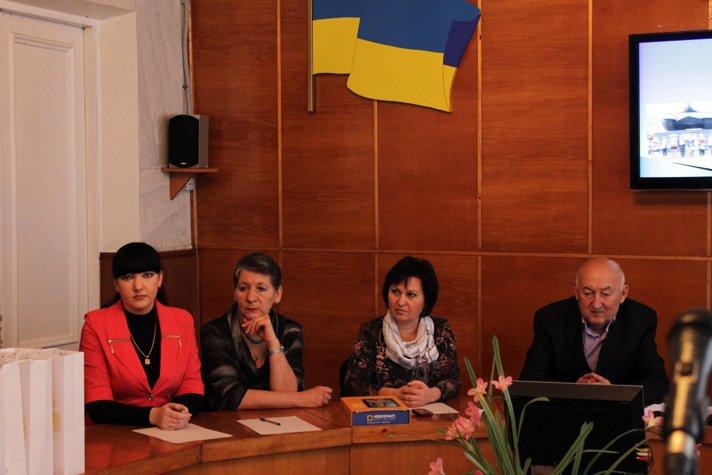 Осмотр деятельности волонтерских отрядов среди учеников школ Добропольского района (ФОТО), фото-12