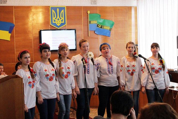 Осмотр деятельности волонтерских отрядов среди учеников школ Добропольского района (ФОТО), фото-21