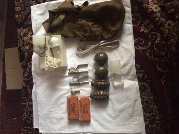 bb7b9aaab06030d2e14cff38059893ce В Одессе на взятке задержали вооруженных до зубов руководителей рыбохраны