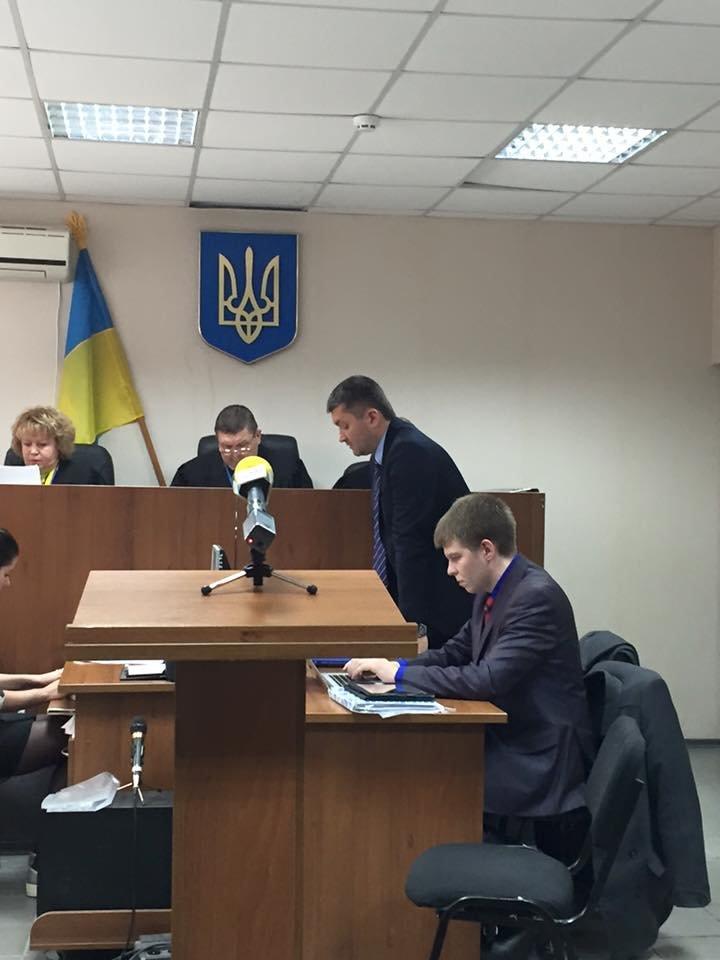В Харькове снова проходит суд по делу «Терезы»: адвокаты пытаются избавиться от прокурора (ФОТО), фото-1