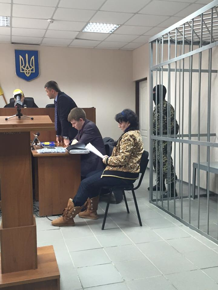 В Харькове снова проходит суд по делу «Терезы»: адвокаты пытаются избавиться от прокурора (ФОТО), фото-2