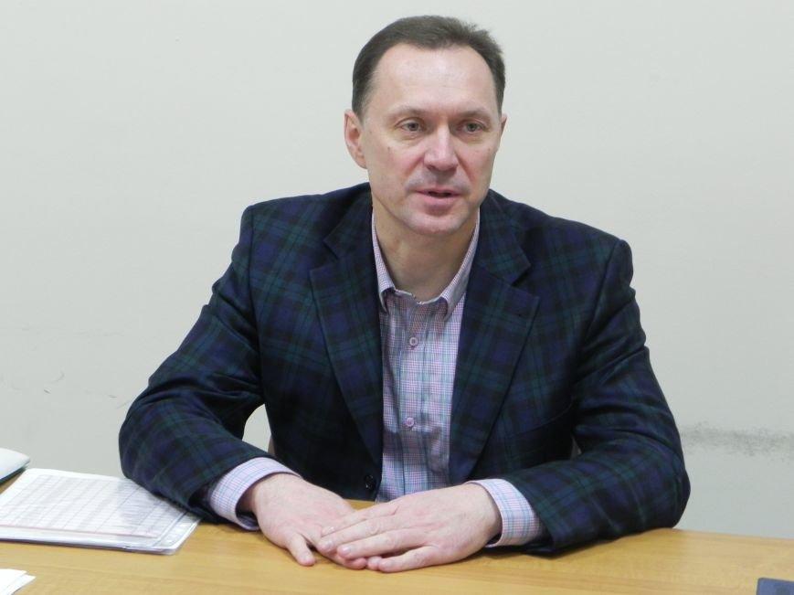 Александр Афанасьев: «У Днепропетровска есть все возможности обеспечить горожан качественным и доступным электротранспортом» (фото) - фото 1