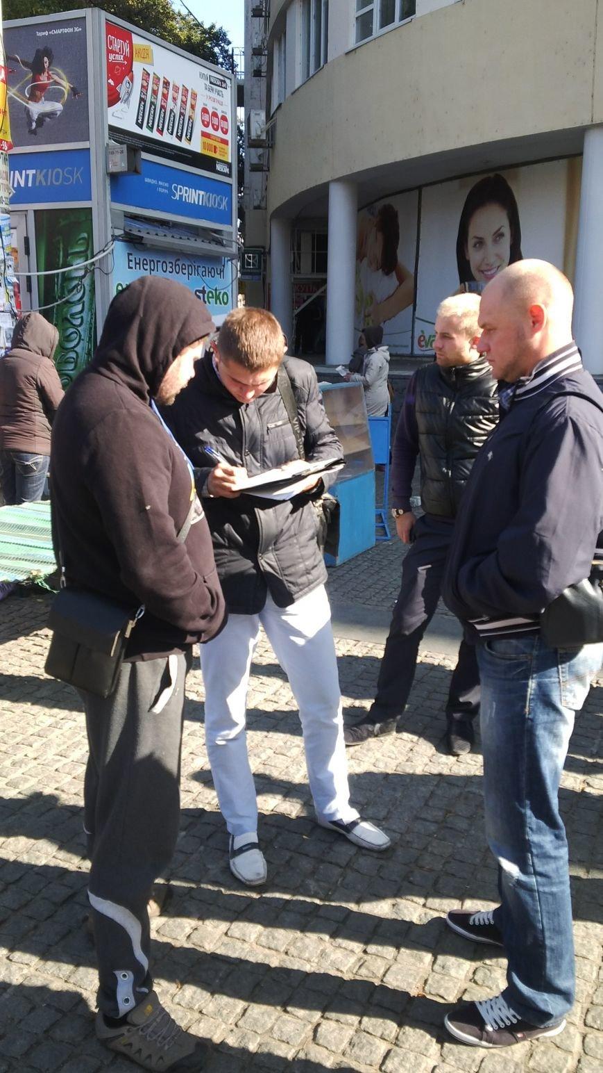 Незаконная торговля в Днепропетровске: почему «тараканы» до сих пор не вытравлены (ФОТО, ВИДЕО), фото-4