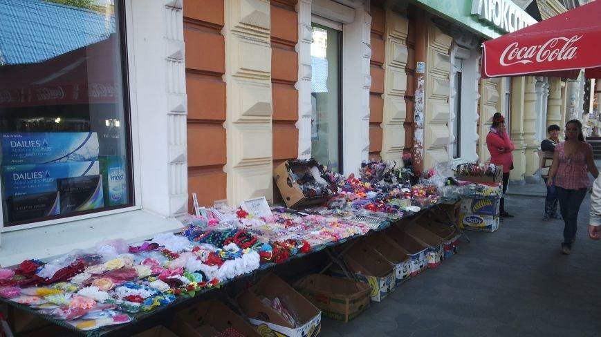 Незаконная торговля в Днепропетровске: почему «тараканы» до сих пор не вытравлены (ФОТО, ВИДЕО), фото-6