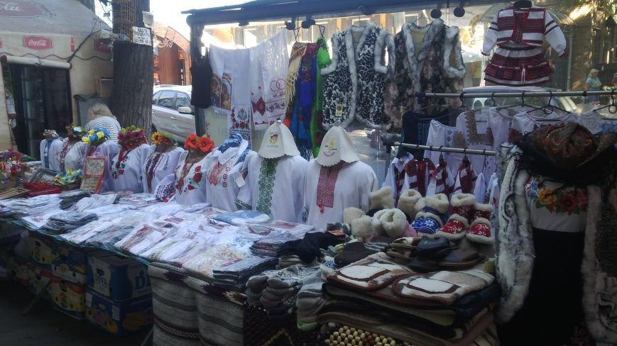 Незаконная торговля в Днепропетровске: почему «тараканы» до сих пор не вытравлены (ФОТО, ВИДЕО), фото-7