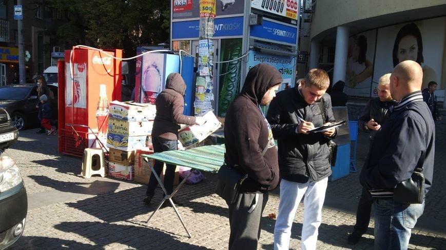 Незаконная торговля в Днепропетровске: почему «тараканы» до сих пор не вытравлены (ФОТО, ВИДЕО), фото-5