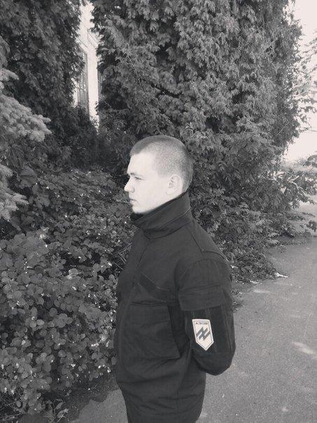 Схваченный в Мариуполе сепаратистами «киевский провокатор» теперь работает инструктором на «Атеке» (ФОТО) (фото) - фото 1