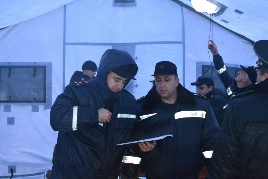 75a1043e7546d94fea7a8b7a646bd6de Под Одессой спасатели смоделировали кораблекрушение, чтобы спасти всех