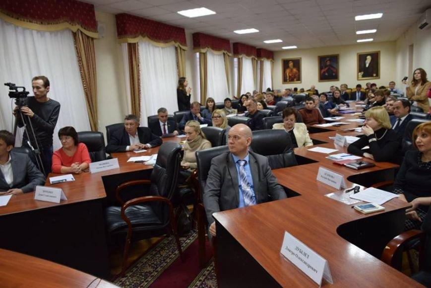 Жители Николаева смогут в режиме онлайн взаимодействовать с органами власти (ФОТО) (фото) - фото 2