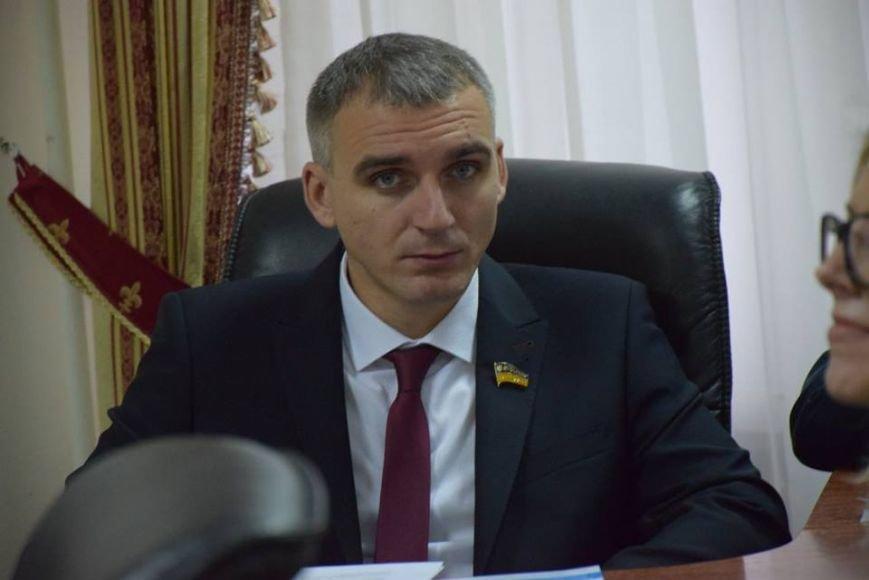 Жители Николаева смогут в режиме онлайн взаимодействовать с органами власти (ФОТО) (фото) - фото 3