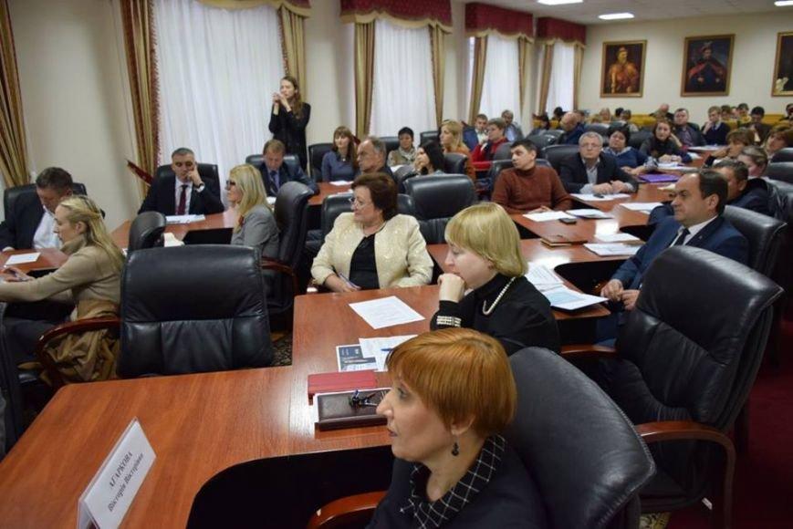 Жители Николаева смогут в режиме онлайн взаимодействовать с органами власти (ФОТО) (фото) - фото 4