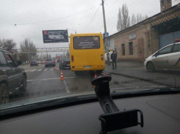 ДТП-маршр