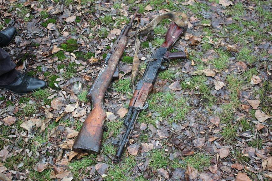 Славянск оружие 2