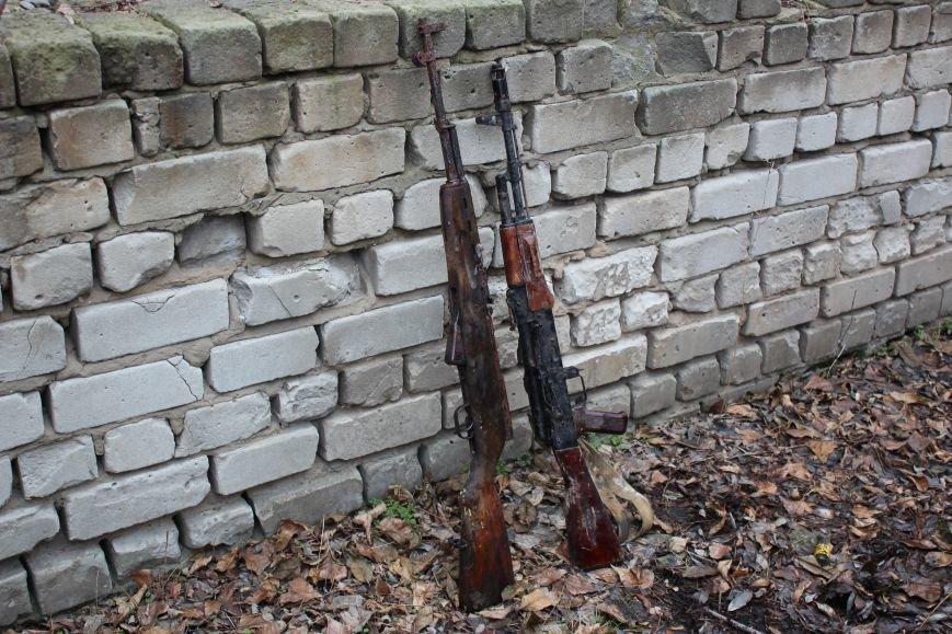 Славянск оружие 3