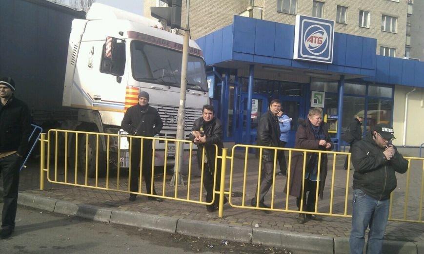 Тройное ДТП в Днепропетровске: столкнулись троллейбус, «МАЗ» и «Чери Джага» (ФОТО, ПОДРОБНОСТИ), фото-5