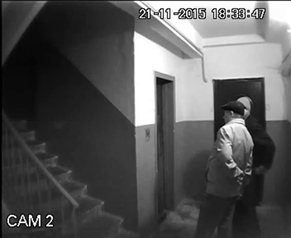 В Днепропетровске полиция задержала парня, который избил и ограбил пенсионера в подъезде (ФОТО) (фото) - фото 1