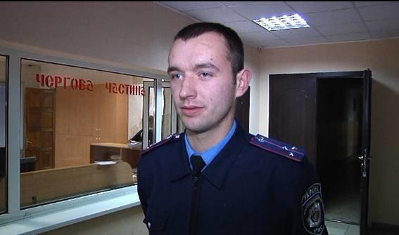 В Днепропетровске полиция задержала парня, который избил и ограбил пенсионера в подъезде (ФОТО) (фото) - фото 2